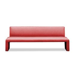 Labanca | Lounge sofas | Tacchini Italia