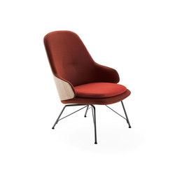Judy | 890 | Lounge chairs | Zanotta