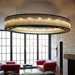 Estadio | Pendant Lamp | General lighting | Santa & Cole