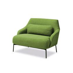 Lima | Lounge chairs | Tacchini Italia