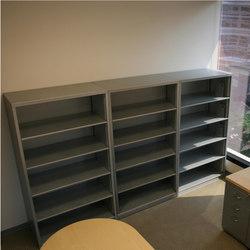 Aurora Bookcase | Sideboards / Kommoden | Aurora Storage