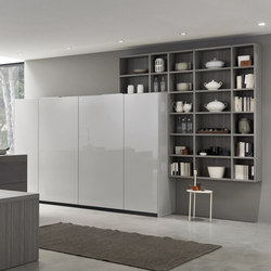 Segno | Fitted kitchens | Comprex S.r.l.