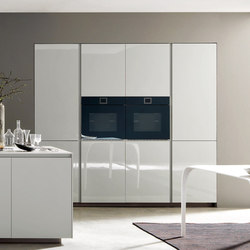 Silica | Fitted kitchens | Comprex