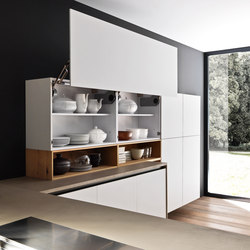 Silica | Fitted kitchens | Comprex S.r.l.