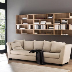 Sintesi | Shelving | Comprex