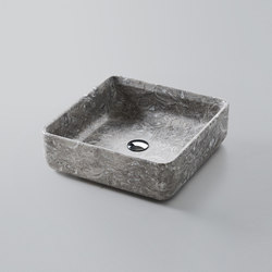 Shadow | Wash basins | Claybrook Interiors Ltd.