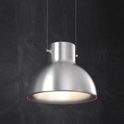 Archeo Silver | Suspended lights | Flash&DQ by Lug Light Factory