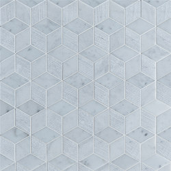 Cubist | Carrelage | Claybrook Interiors Ltd.
