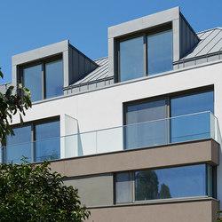 KELLER aluminium window | Window systems | Keller