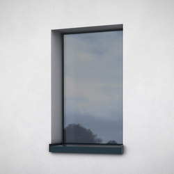 KELLER wood-aluminium window | Window systems | Keller