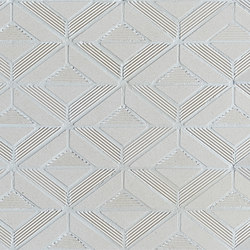 Pyramid | Carrelage | Claybrook Interiors Ltd.