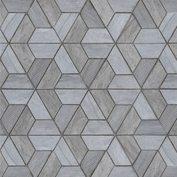 Trident | Natural stone tiles | Claybrook Interiors Ltd.