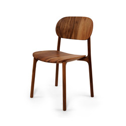 Unna Chair | Sillas multiusos | Zanat
