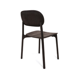 Unna Chair | Chaises | Zanat