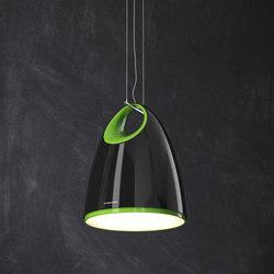 Hb 443 Black | Éclairage général | Flash&DQ by Lug Light Factory