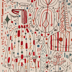Hayon x Nani | Rugs / Designer rugs | Nanimarquina
