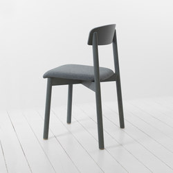 Profile Chair | Chairs | Stattmann
