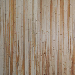 ELEMENTs Spruce brown heart | Wood panels | Admonter Holzindustrie AG