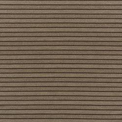 Signature Black Palms Fabrics | Riverbed Stripe Ebony | Tissus | Designers Guild