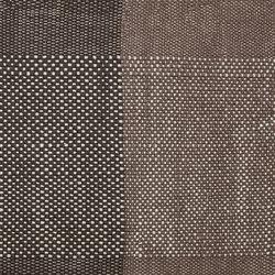 Tres Chocolate | Alfombras / Alfombras de diseño | Nanimarquina