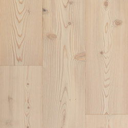 FLOORs Softwood Larch Alba | Wood flooring | Admonter Holzindustrie AG