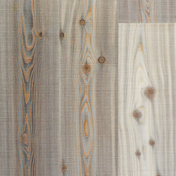 FLOORs Conifere Larice Nata | Pavimenti in legno | Admonter Holzindustrie AG