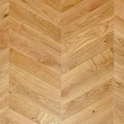 FLOORs Selection Chevron Chêne | Planchers bois | Admonter Holzindustrie AG