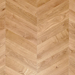 FLOORs Selection Chevron Oak stone | Wood flooring | Admonter Holzindustrie AG