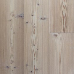 FLOORs Selection Larch LORENA soaped | Wood flooring | Admonter Holzindustrie AG