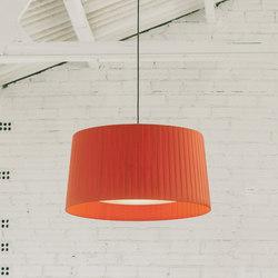 GT5 | Pendant Lamp | General lighting | Santa & Cole