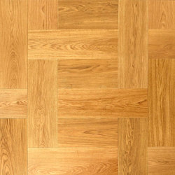 FLOORs Selection Puzzle Chêne | Planchers bois | Admonter Holzindustrie AG