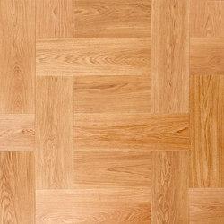 FLOORs Selection Puzzle Oak stone | Wood flooring | Admonter Holzindustrie AG