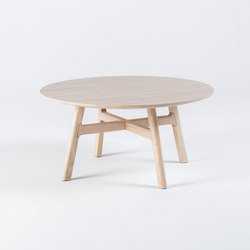 Mishell | Lounge tables | NOTI
