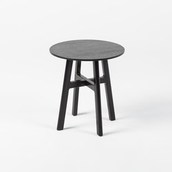 Mishell | Side tables | NOTI