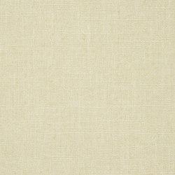 Signature Elizabeth Street Fabrics | Delacroix Linen Buff | Curtain fabrics | Designers Guild