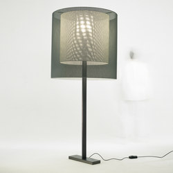 Moaré | Floor Lamp | Lámparas de pie | Santa & Cole