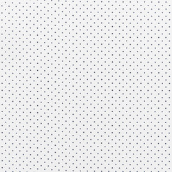 Signature Modern Glamour Fabrics | Little Georgette Dot - Cream | Vorhangstoffe | Designers Guild
