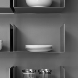 Noa | Shelf | Shelving | Santa & Cole