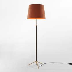 Pie de Salón | G1 | Floor Lamp | General lighting | Santa & Cole