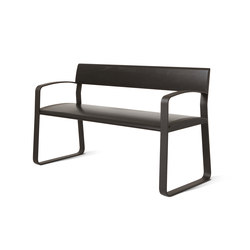 SO-420 | Waiting area benches | Balzar Beskow