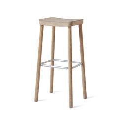 Hoop stool | Bar stools | Balzar Beskow
