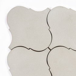 Arabesque - Grey | Ceramic tiles | Granada Tile