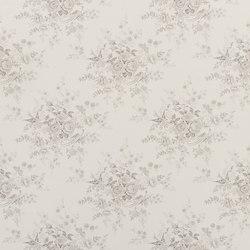Signature West Village Fabrics   Signature Dauphine - Stone   Tissus pour rideaux   Designers Guild
