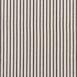 Signature West Village Fabrics | Flint Hill Stripe - Candlewick | Curtain fabrics | Designers Guild