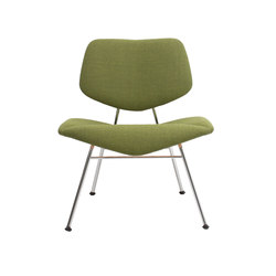 VL135 | Visitors chairs / Side chairs | Vermund