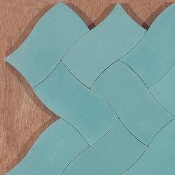Weave - Aqua | Keramik Fliesen | Granada Tile