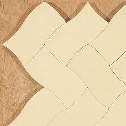 Weave - Cream | Concrete tiles | Granada Tile