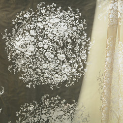 Mirabilis | 17559 | Curtain fabrics | Dörflinger & Nickow