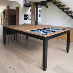 Fusion Vintage | Dining tables | Fusiontables