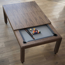 Fusion Wood Line | Tables de repas | Fusiontables